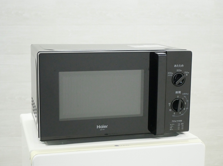 Haier製/2019年式/出力700W/50HZ専用電子レンジ/JM-17H-50