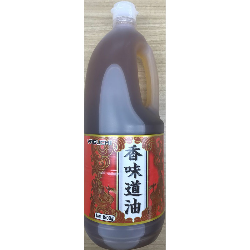 ヤグチ香味道油 1500g