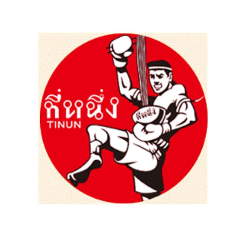 タイ屋台料理ティーヌン 元祖トムヤムラーメン 1食