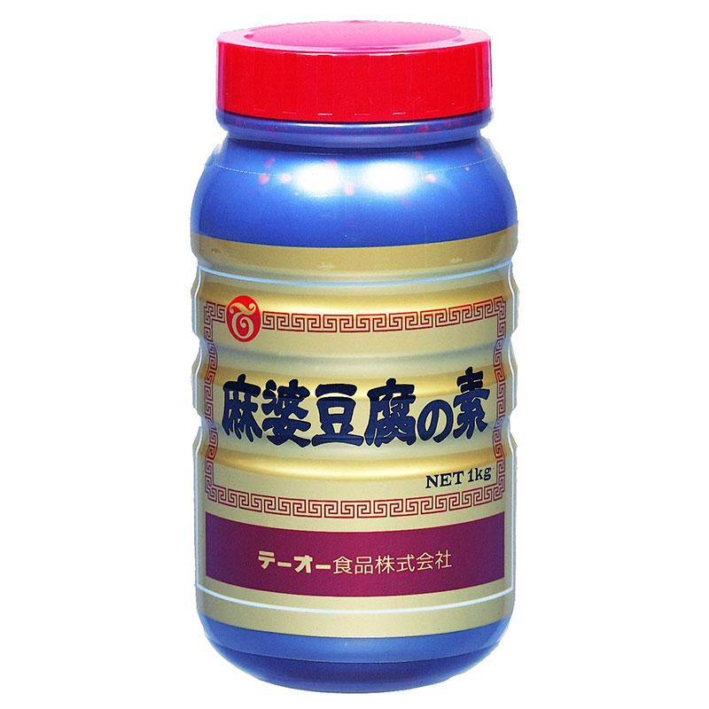 テーオー食品 麻婆豆腐の素 1kg