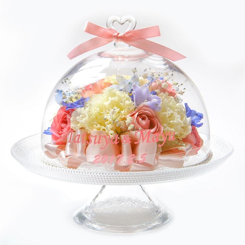 【Cute】フラワーグラススタンド