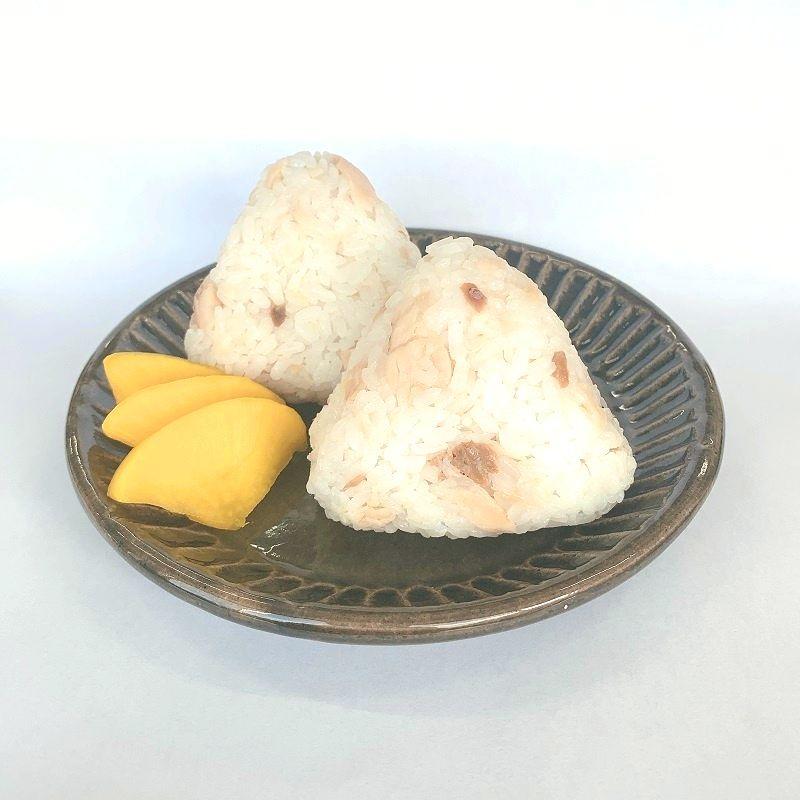 鮭焼きほぐし 山形県産 80g