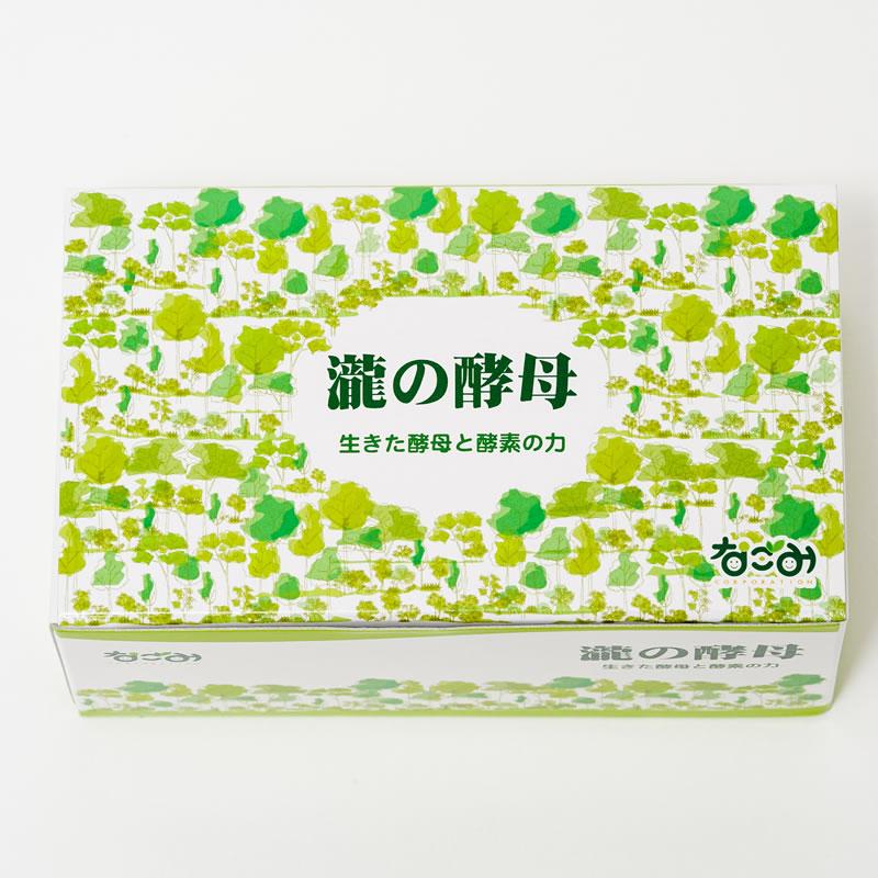 瀧の酵母 30包 【生酵母】 ロングセラー