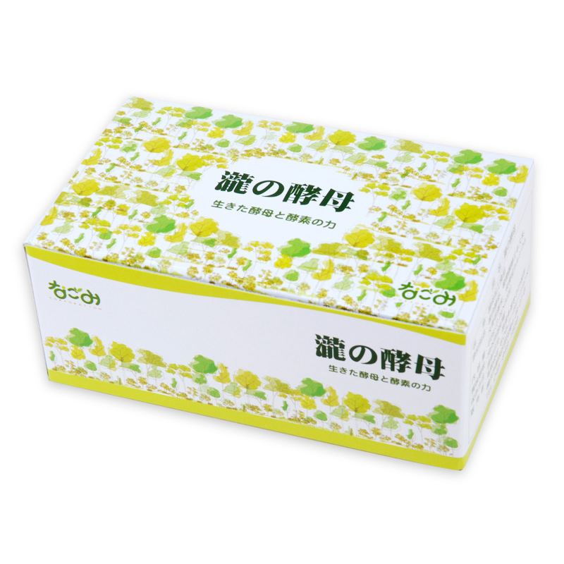 10箱セット瀧の酵母【内1個はプレゼント!】