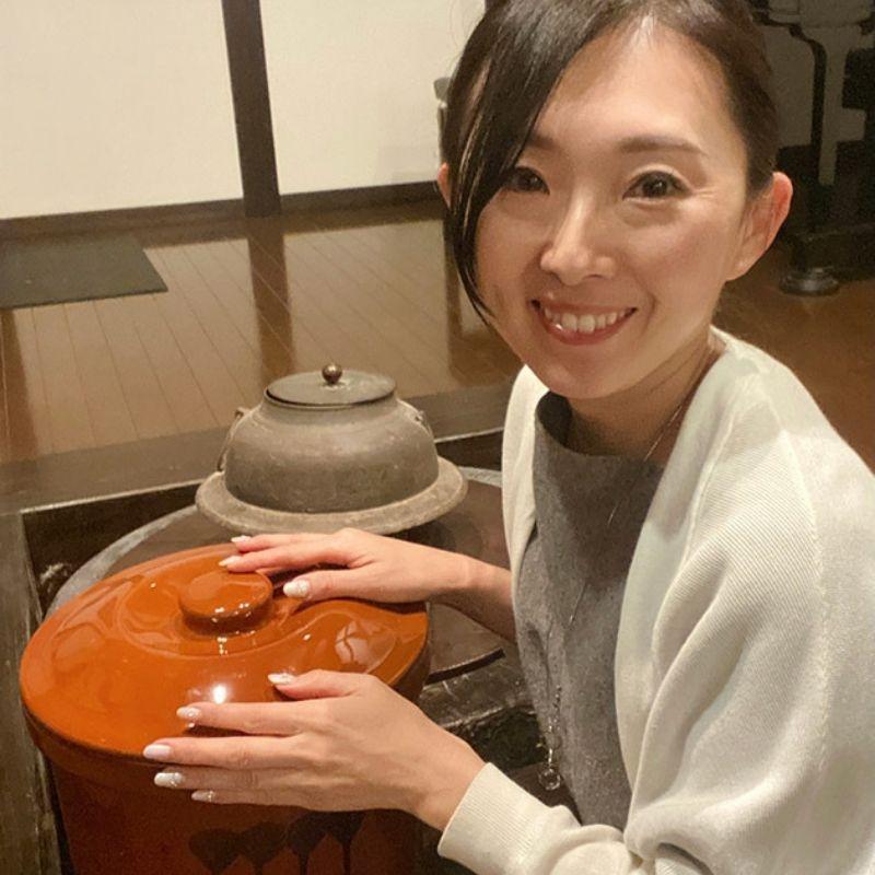 手作り味噌セット(本生麹を使用) まるみ麴本店
