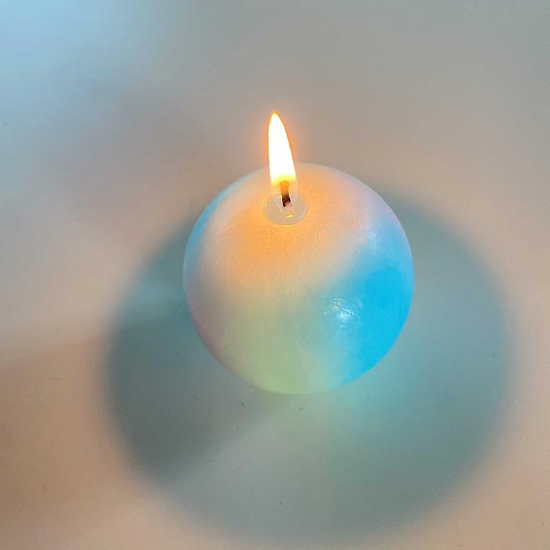 オリジナルキャンドルHOPE 希望の光