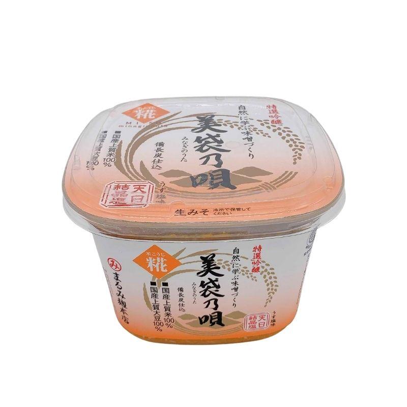 美袋乃唄(糀みそ) (1kgカップ)