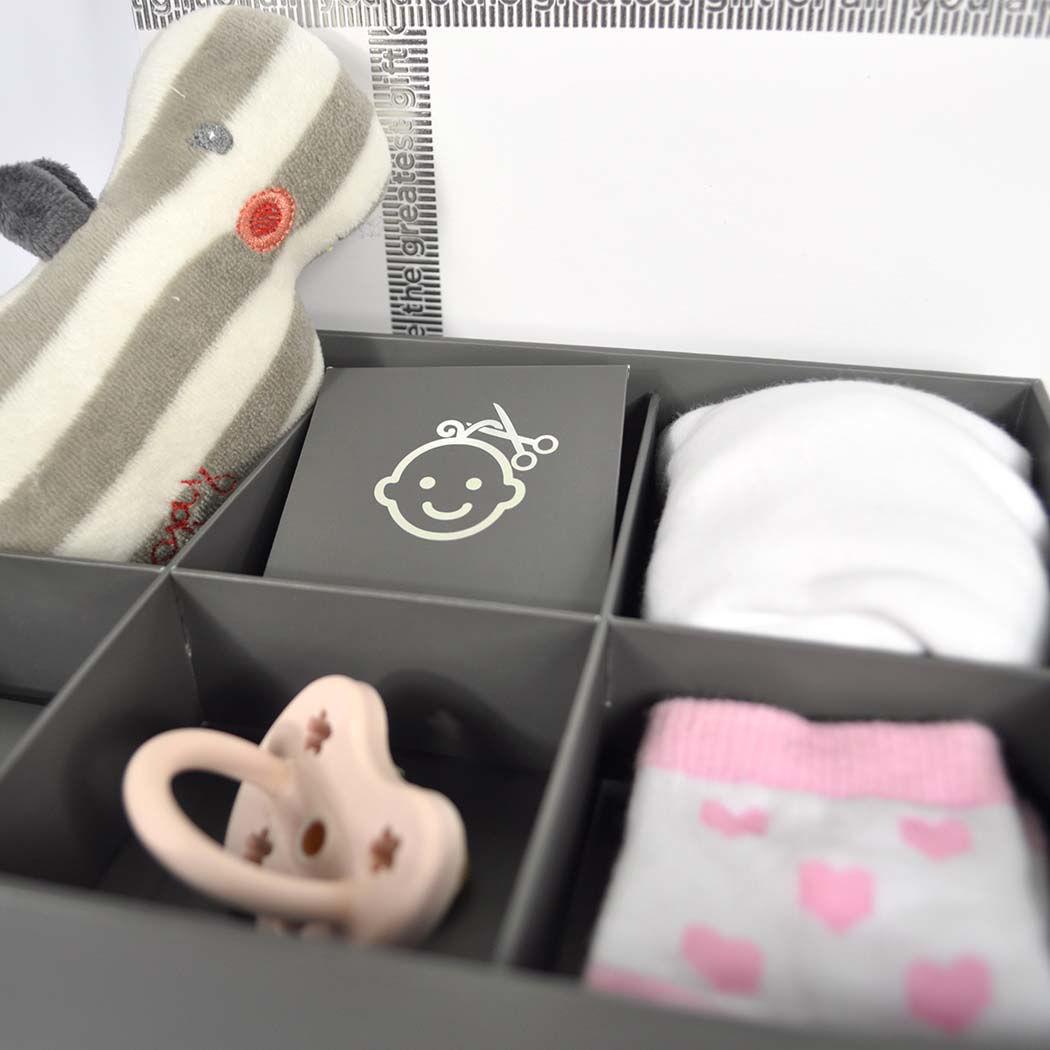 DOOKY 手形ダブルフレームキット&メモリーボックス