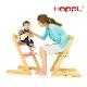 HoppL Choice Baby (ホップル チョイスベビー) ハイチェア