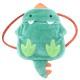 恐竜型 ひんやりおんぶ cool シート 保冷ジェル付