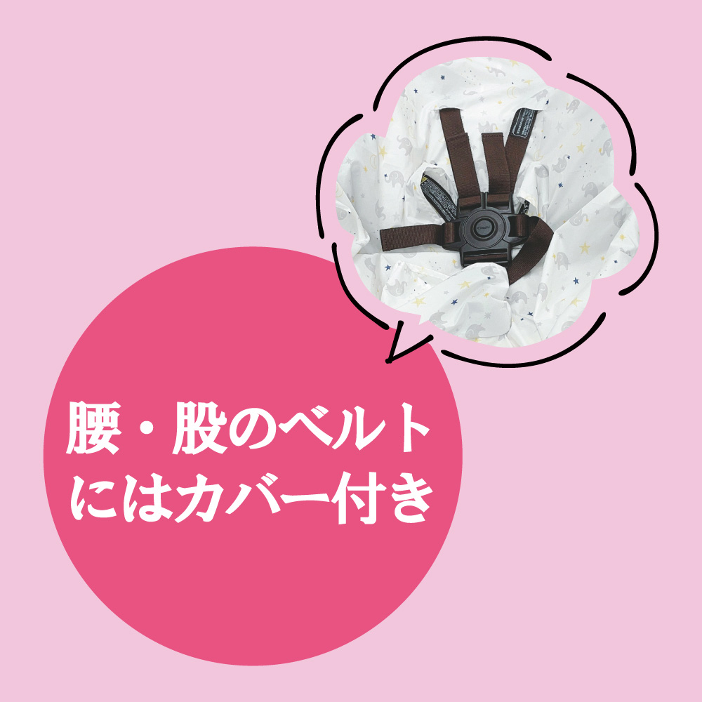 angelette ラック用お食事シート