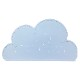 angelette 雲形シリコンマット