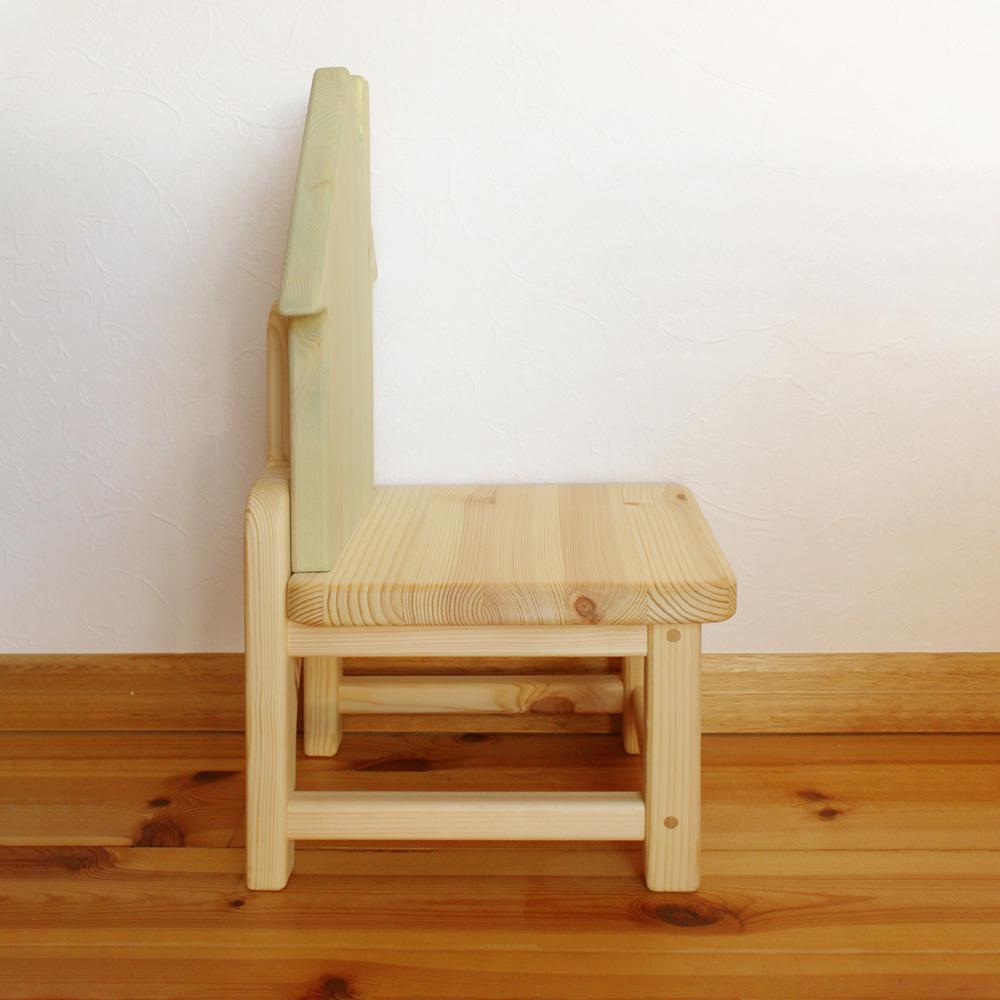 m.tree こども椅子 おうち
