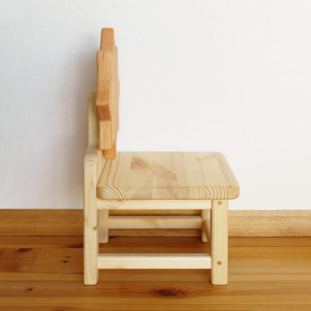m.tree こども椅子 たいよう