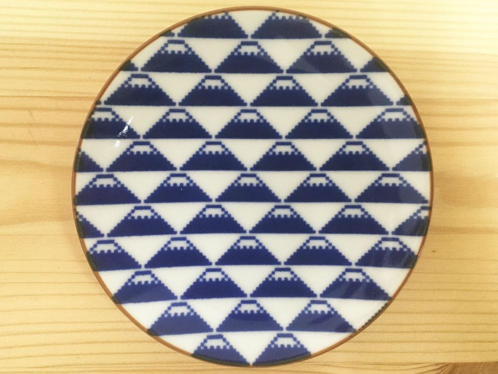ドット絵小皿(3点セット)