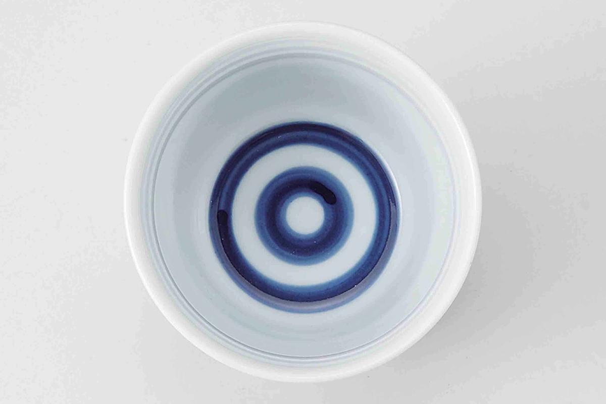 ナガサキ文様カップ(3点セット)