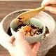 【日本料理店「きじま」特製惣菜】海老と昆布の炊き込みご飯(3合分)