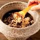 【日本料理店「きじま」特製惣菜】海老と昆布の炊き込みご飯 2合分 ★予約商品