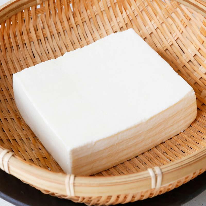 絹豆腐 330g