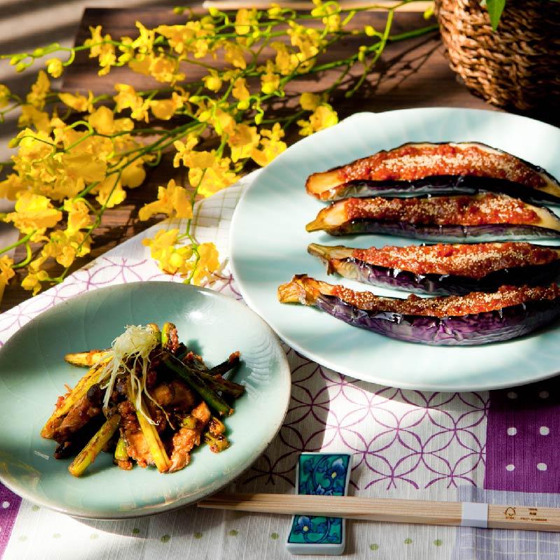 【日本料理店「きじま」特製惣菜】放牧豚 肉味噌 200g ★予約商品