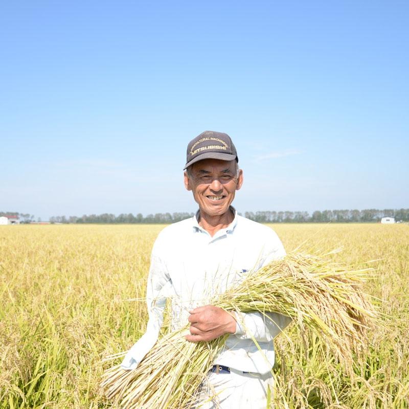 【定期購入商品】ふるまい 自然栽培米 白米 5kg