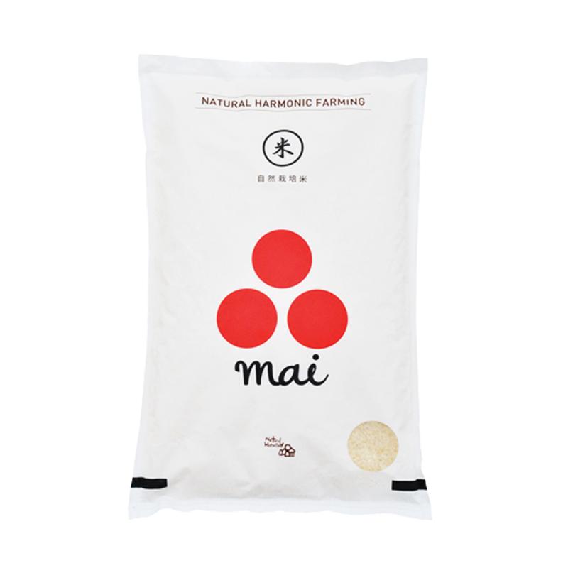 石山さんの自然栽培ササニシキ 白米  5 / 3 kg