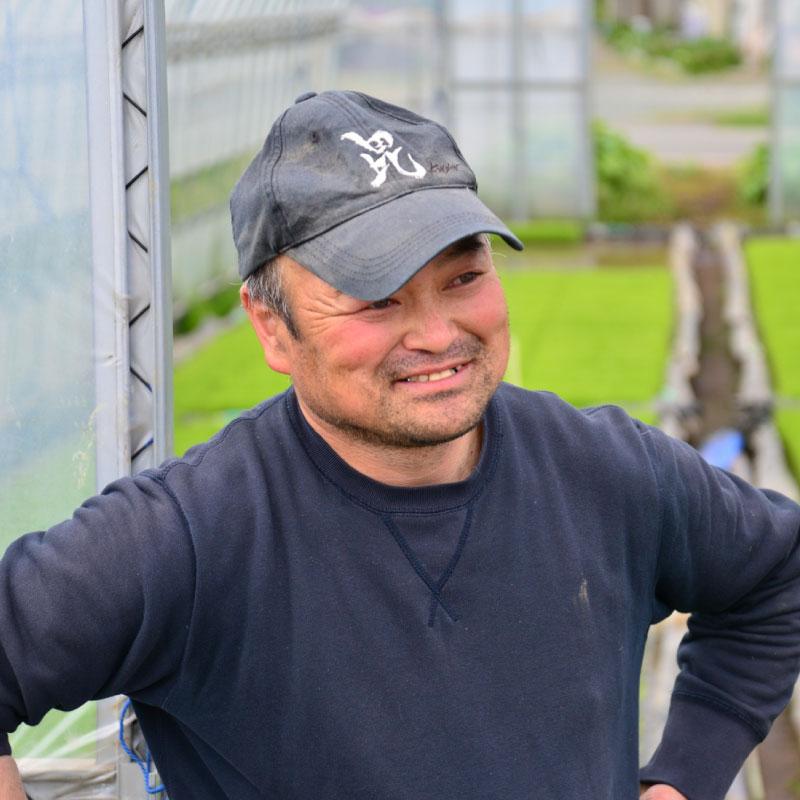 瑞穂のしらべ 自然栽培ササニシキ  五分搗き  5 / 3 / 1.5 kg