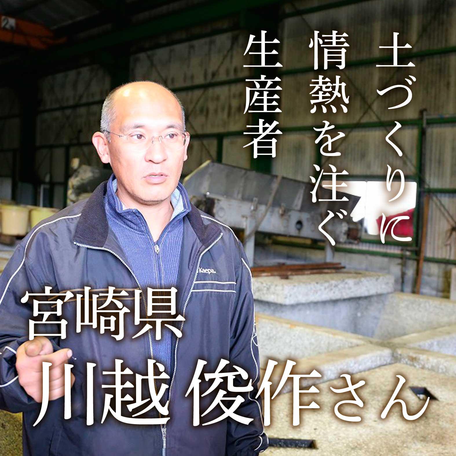川越さんの自然栽培にんにく 100g