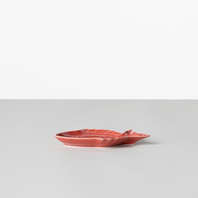 縁起物 祝い鯛 小皿