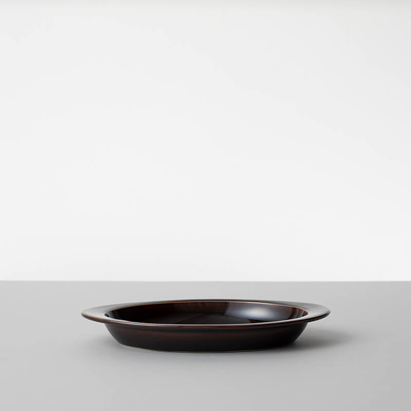【ストア限定】 SEASON 01 オーバルプレート&カレーの壺&黒米セット