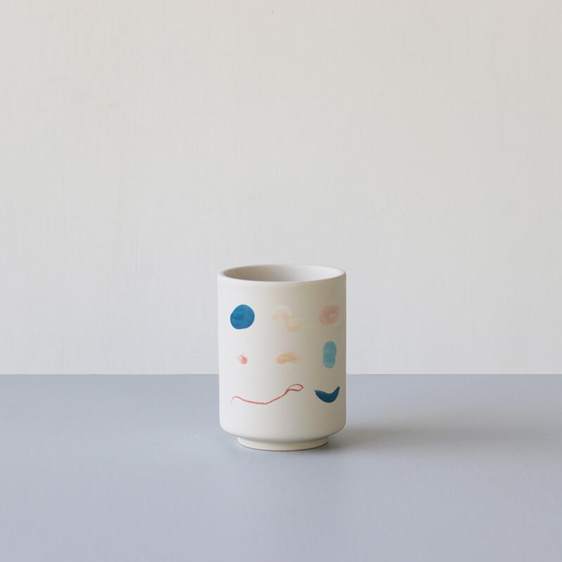 【数量限定】 Artist SUSHIYUNOMI 湯呑