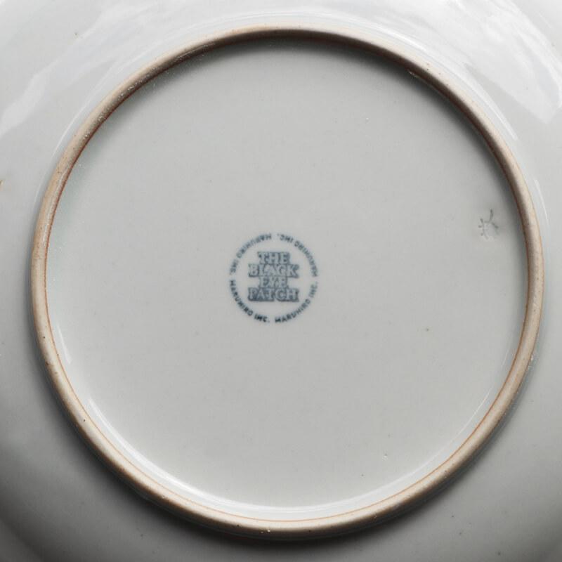 【数量限定】取扱注意 大皿