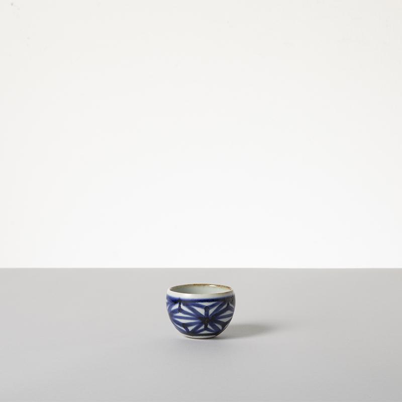 いろは 煎茶碗 小