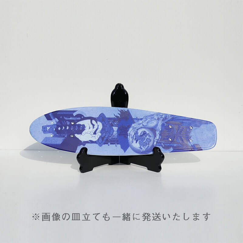 【数量限定】百萬 CERAMIC CRUISER SHURIKEN CAPSULE