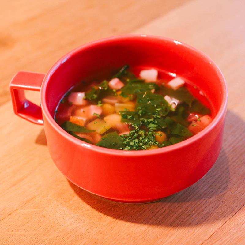 SEASON 01 ブロックマグ スープ