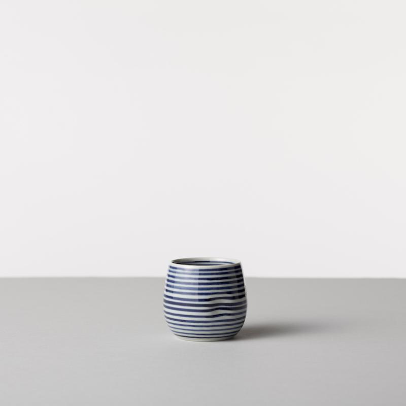 藍駒 ロックカップ