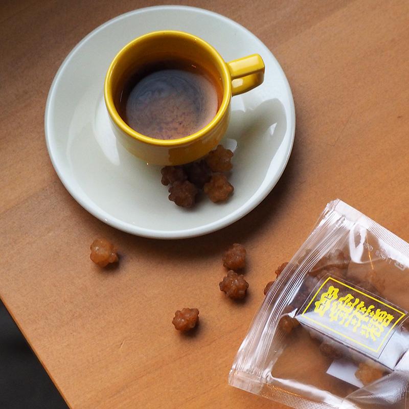 コーヒー金平糖