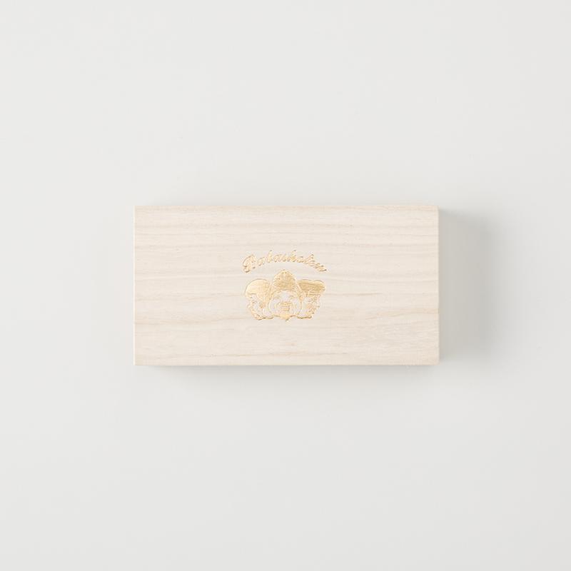 ギフトボックス 小皿2〜6枚入/桐箱