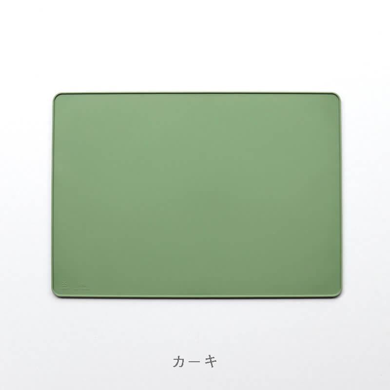 【ストア限定】 SEASON 01 フードマット / シリコン