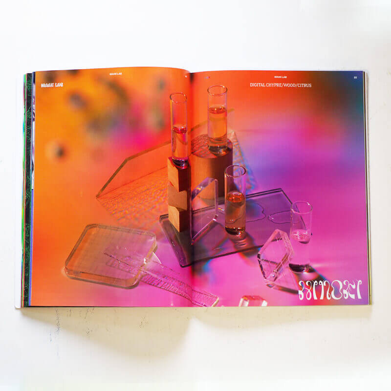 JOON Magazine ISSUE01
