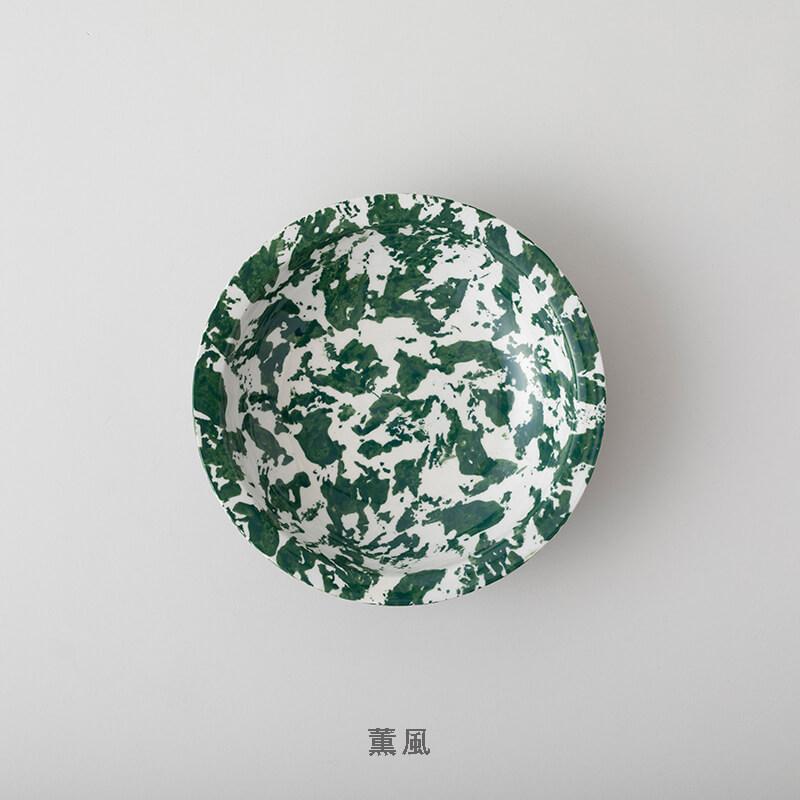 【ストア限定】 GIFT SET mandalaリム鉢&グラノーラセット