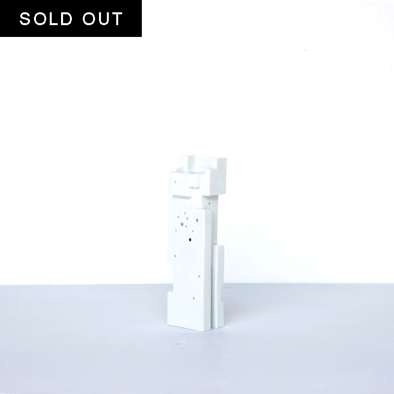 【SOLD OUT】 ArtWork Blue & White TOY 蛍手