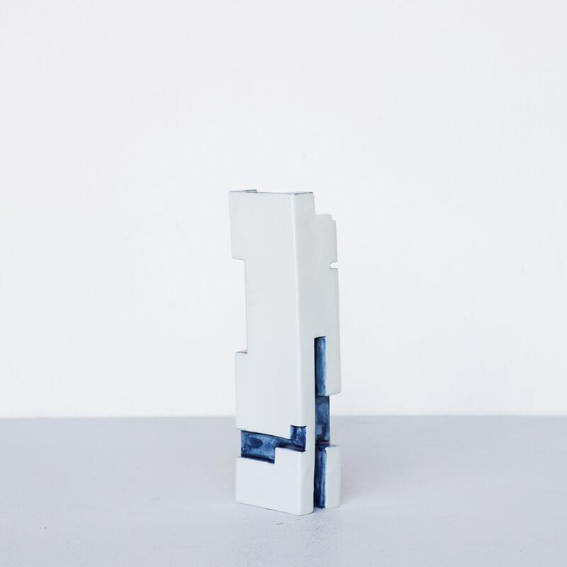 【限定生産】 ArtWork Blue & White TOY 薄呉須