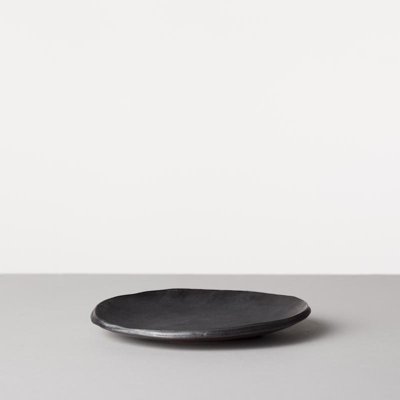 たたら 8寸皿