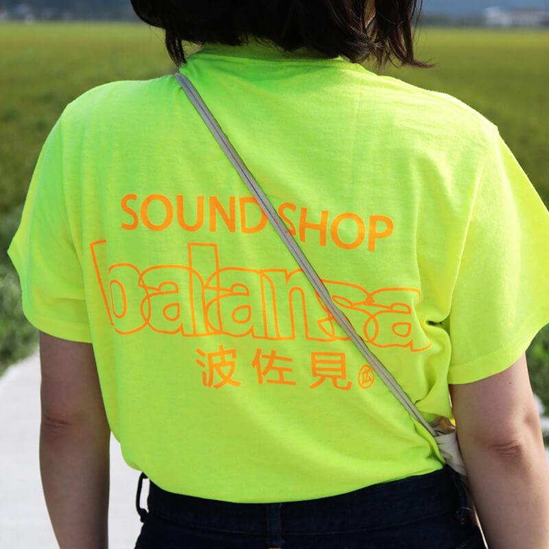 【数量限定】 balansa Tシャツ