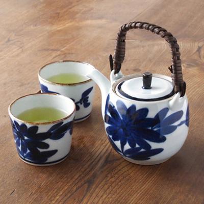 いろは お茶セット