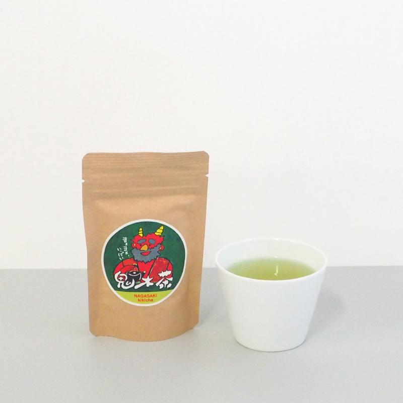 鬼木茶 ティーバッグ