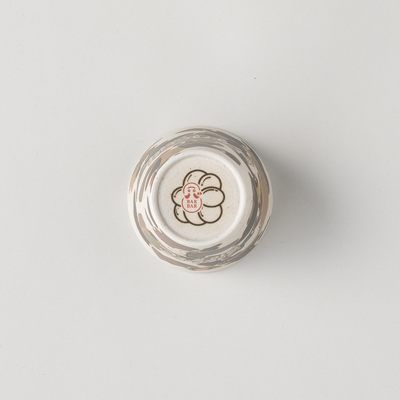 蕎麦猪口大事典 ポピーオイル そばちょこ