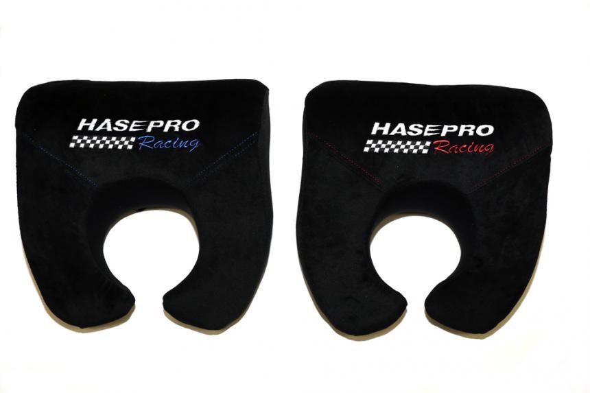 ハセプロレーシング ネックパット ショルダー&ネックサポート プラス(HPR-SN2)