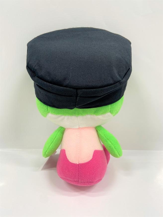 制帽とあらんぬいぐるみ(大)